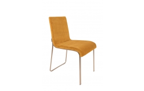 Chair Flor Ochre