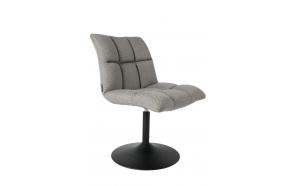 Chair Mini Bar Light Grey