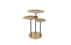 Side Table Zatar