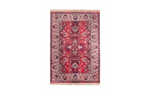 Carpet Bid 170X240 Old Red