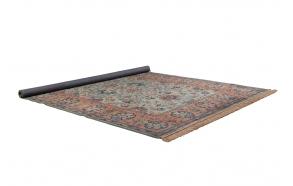 Carpet Bid 200X300 Old Green