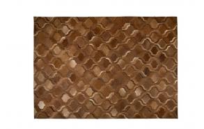 Carpet Bawang 170X240 Light Brown