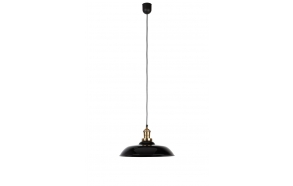 Pendant Lamp Core Black