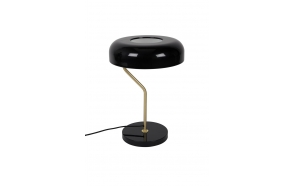 Desk Lamp Eclipse Black