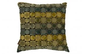 Pillow Ottava Green/Blue
