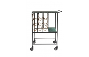 Serving Trolley Mil