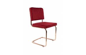 Chair Diamond Royal Red