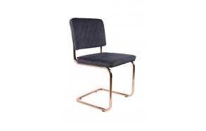 Chair Diamond Pebble Grey