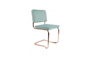Chair Diamond Kink Minty Green