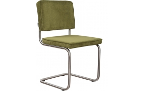 Chair Ridge Brushed Rib Green 25A