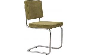 Chair Ridge Kink Rib Green 25A