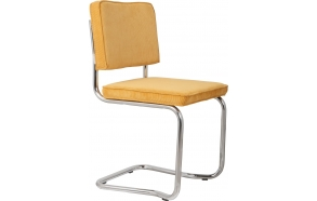 Chair Ridge Kink Rib Yellow 24A