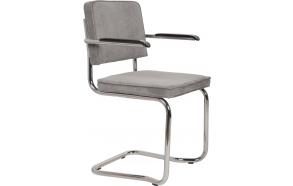 käetugedega tool Ridge Kink Rib, hall 32A