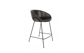 Counter Stool Feston Black