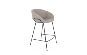 Counter Stool Feston Fab Grey