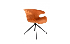 Armchair Mia Orange