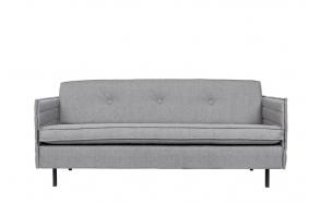 Sofa Jaey 2,5-Seater Comfort Light Grey 91