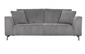 Sofa Dragon 3-Seater Cool Grey