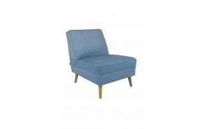 Lounge Chair Lazy M Sky Blue