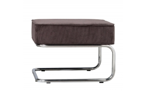 Hocker Ridge Rib Grey