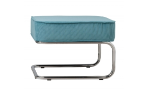 Hocker Ridge Rib Blue