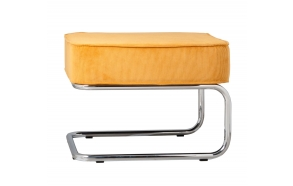 Hocker Ridge Rib Yellow