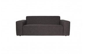 Sofa Bor 2,5-Seater Antracite