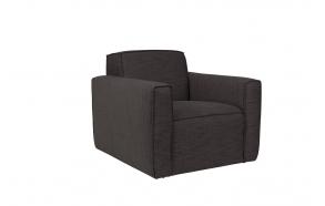 Sofa Bor 1-Seater Antracite