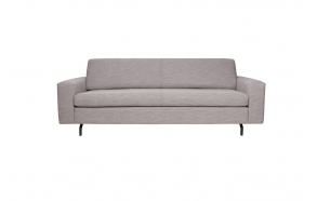 Sofa Jean 2,5-Seater Grey