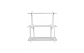 Shelf Build Three