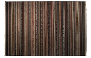 Carpet Nepal 200X295 Dark
