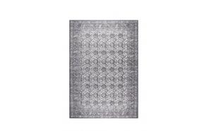 Carpet Malva 200X300 Dark Grey