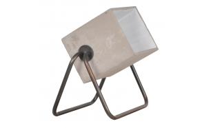 Floor Lamp Concrete Up