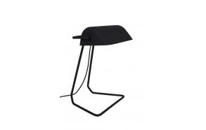 Desk Lamp Broker Black