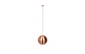 Pendant Lamp Retro '70 Copper R40