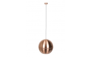Pendant Lamp Retro '70 Copper R50