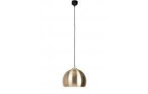 Pendant Lamp Big Glow Brass