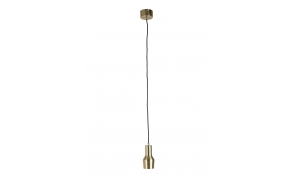 Pendant Lamp Mora S Brass