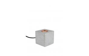 Table Lamp Bolch Concrete
