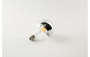 Bulb Mirror Led