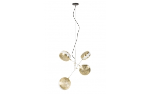 Pendant Lamp Gringo Multi White