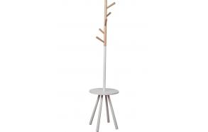 riidenagi Table Tree, valge