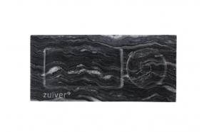 Tray Marble Grey
