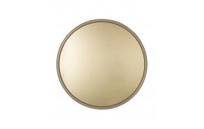 Mirror Bandit Brass