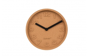 Clock Cork Time