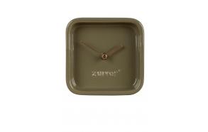Clock Cute Green
