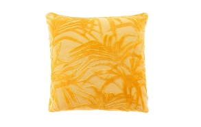 Pillow Miami Sunset Yellow
