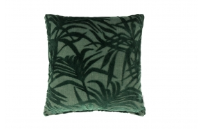 Pillow Miami Palmtree Green