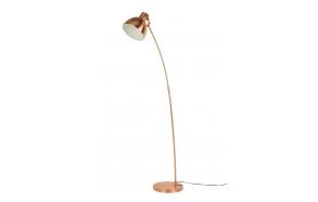 Floor Lamp Blush Copper