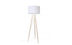 Floor Lamp Eiffel White